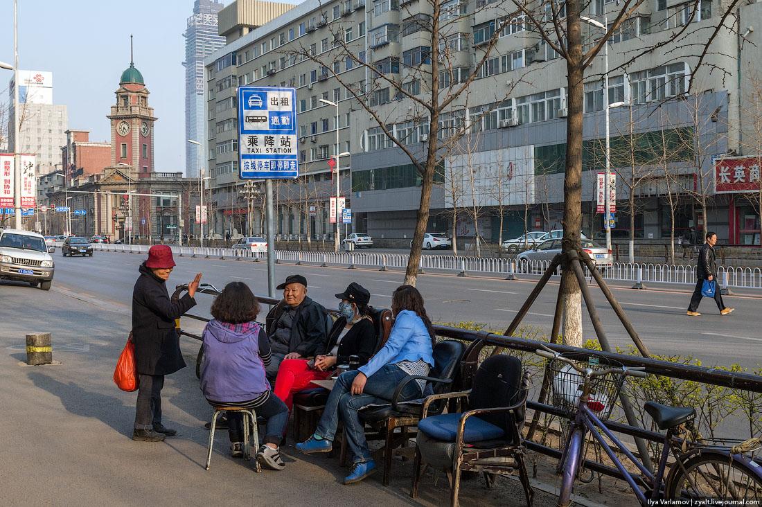 проститутка в пекин