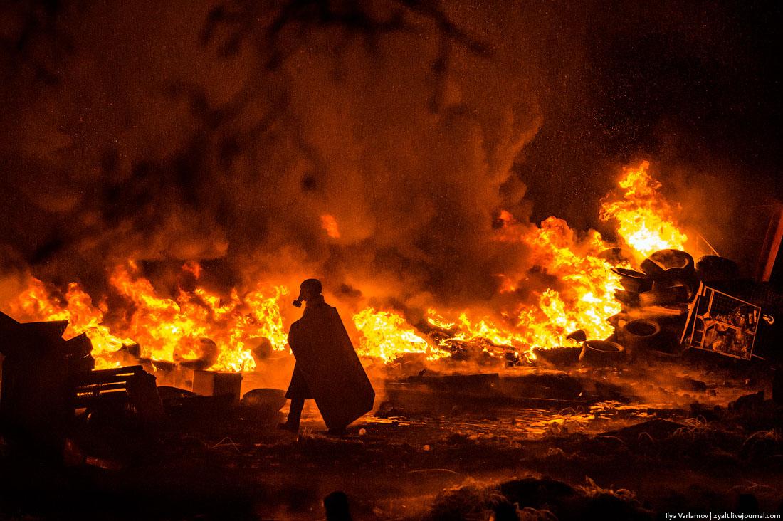 revolution in kiev ukraine Варламов ру