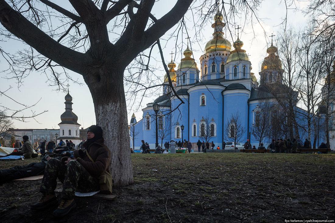 Как РПЦ теряет Украину
