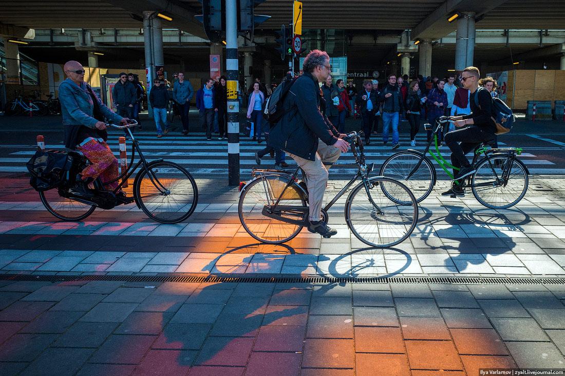 Картинки по запросу varlamov.ru амстердам велосипеды