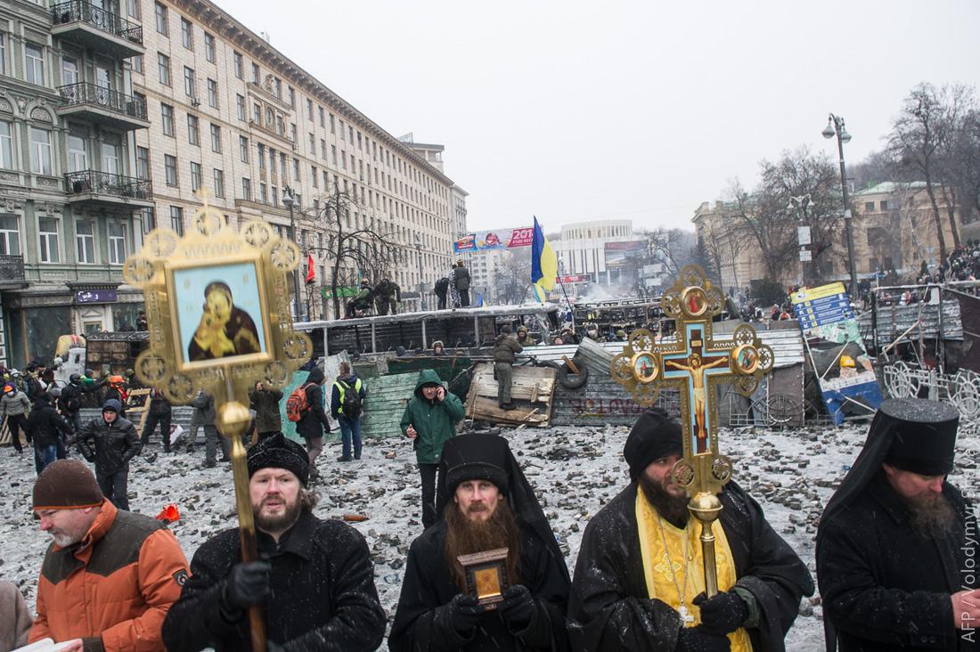 Stas Der-Säbelfechter - Оружие Майдана/Обязательно к прочтению