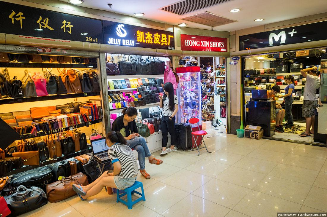 Как правильно покупать поддельные сумки в Китае – Варламов.ру 1fb3fcb5c68