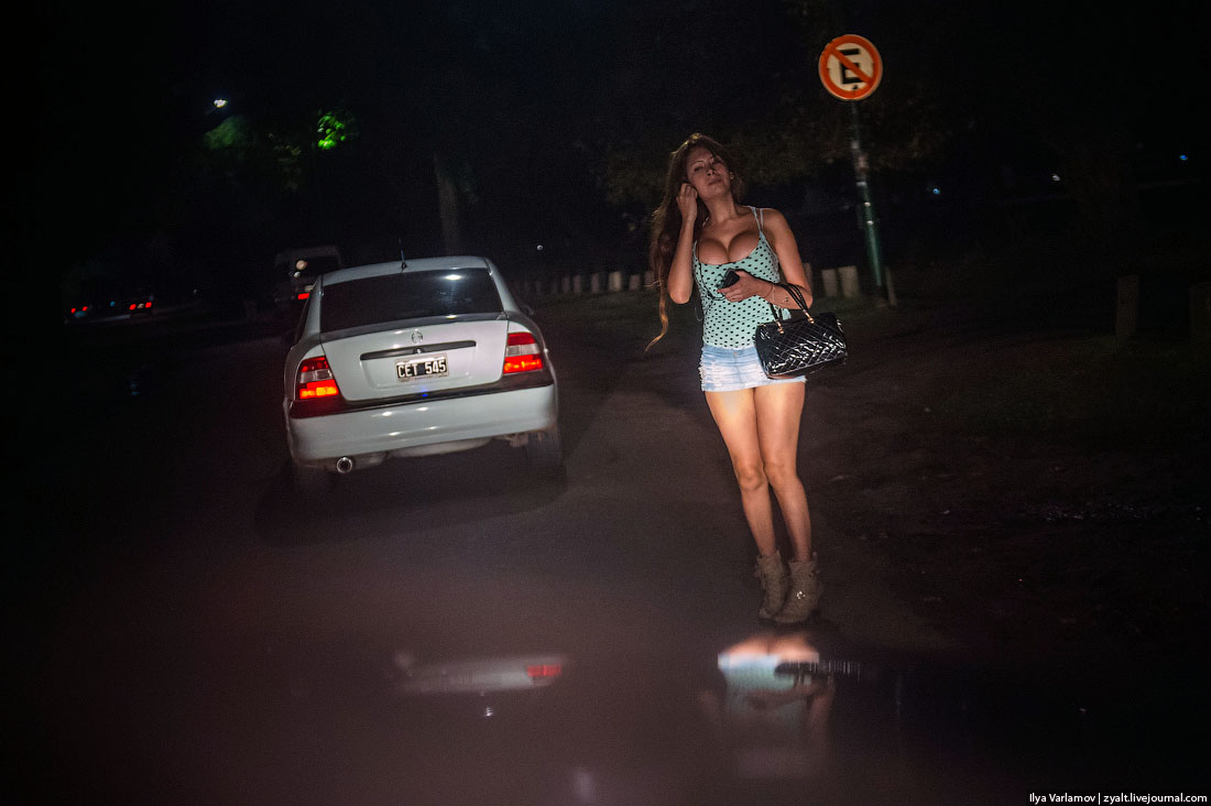 Проститутки венесуэла