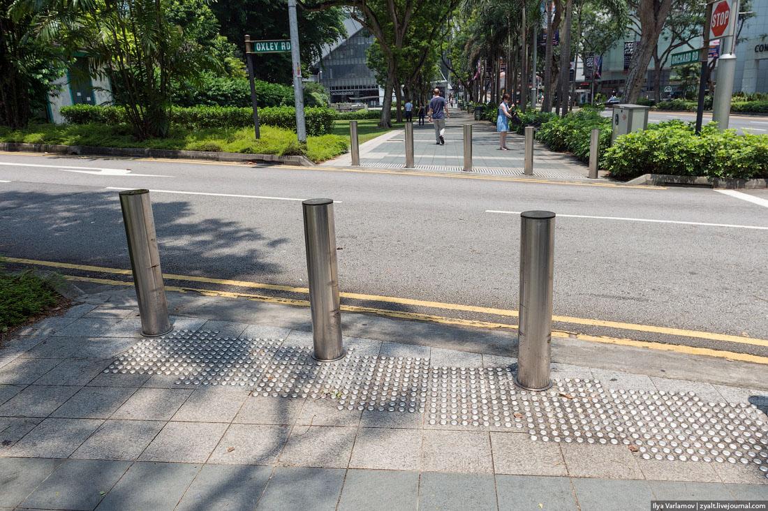 шлюхи в сингапуре