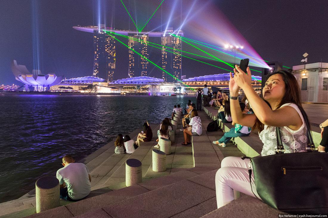 шлюхи сингапура