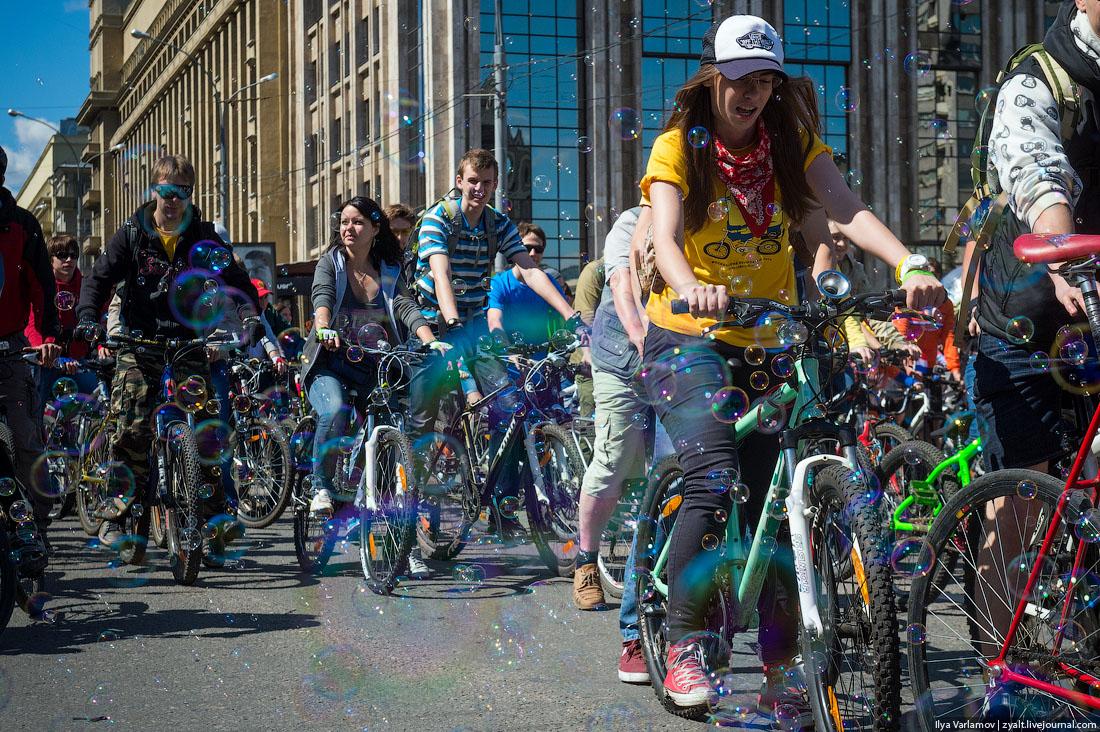 Минпромторг планирует ввести сбор за утилизацию велосипедов