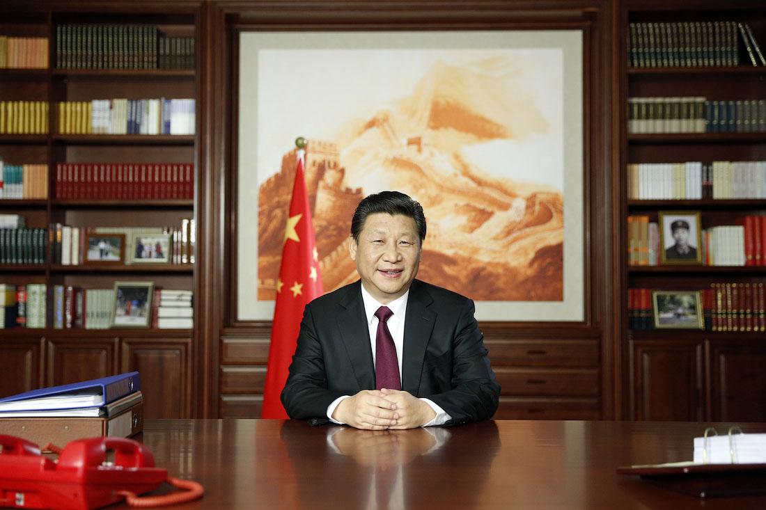 Си Цзиньпин теперь сможет править Китаем до конца жизни