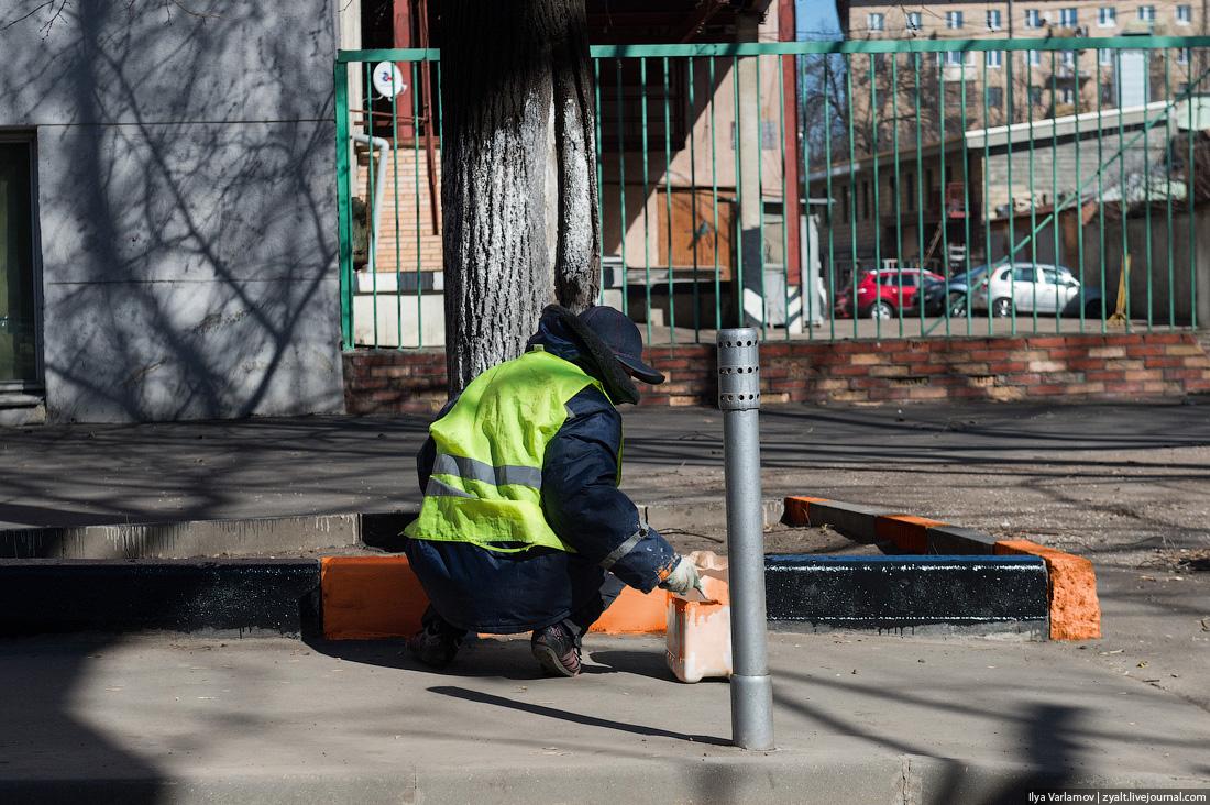 10 запретов, которые спасут наши города можно, всегда, городе, очень, почти, случаев, быстро, только, бордюр, город, просто, покрасить, Потому, говно, чтобы, бордюры, цветные, красить, несколько, какойто