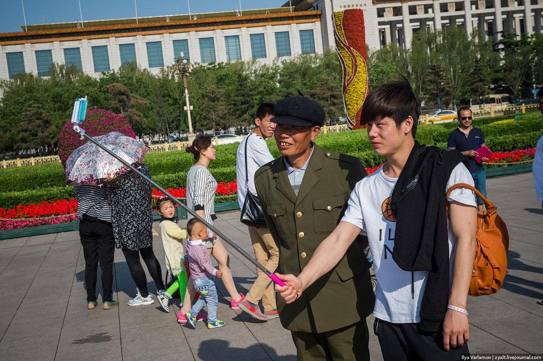 Как работает китайская система рейтинга граждан: преступления и наказания