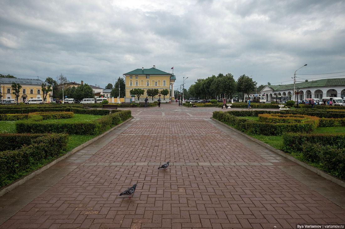 Пять крутых маршрутов на майские из Москвы