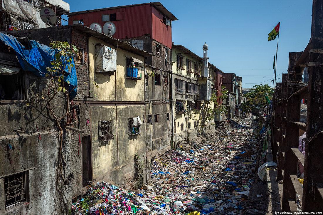В преддверии Нового года люди закупаются пластиком