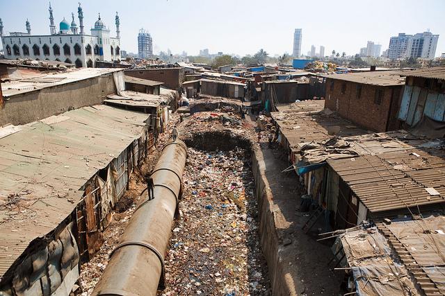 Будущие миллионеры из трущоб