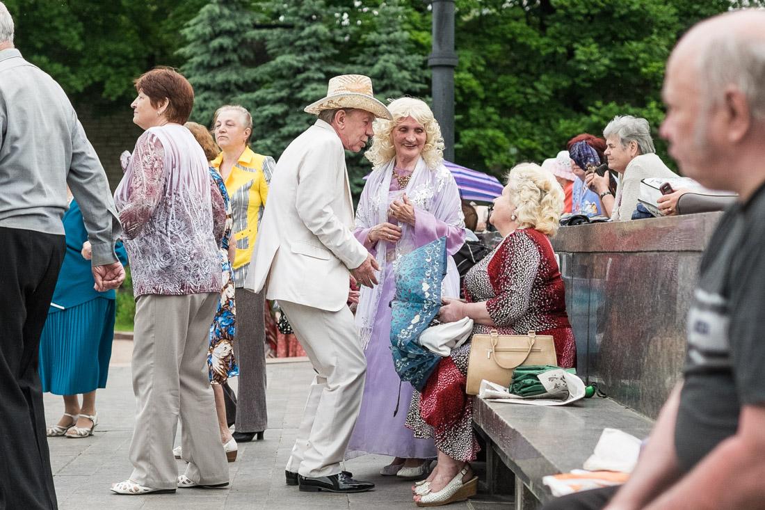 пенсионеров знакомства