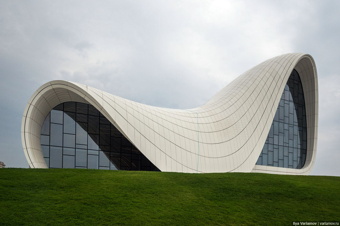 11 значимых зданий по версии читателей ArchDaily
