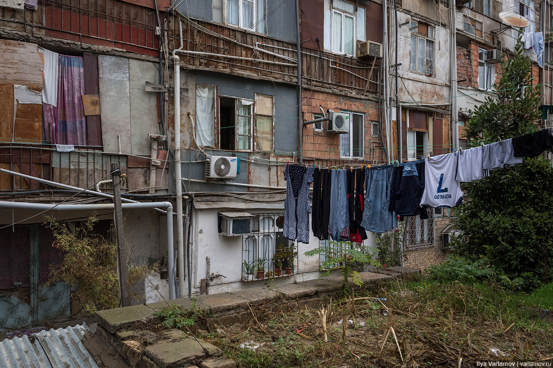 простые техники, трущобы в россии фото цвета можно смело
