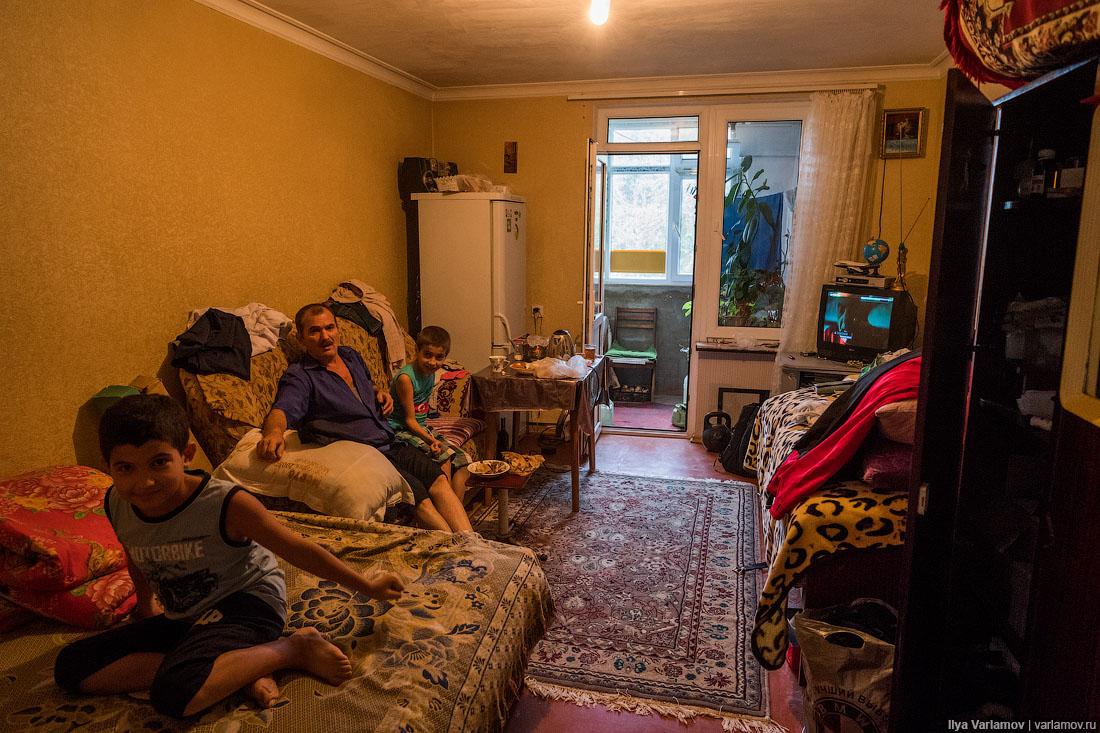 Вернутся ли в Нагорный Карабах азербайджанские беженцы?