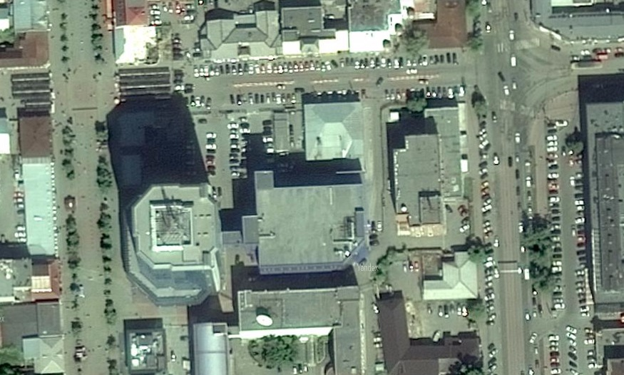 В Челябинске наводят порядок... У челябинцев бомбит