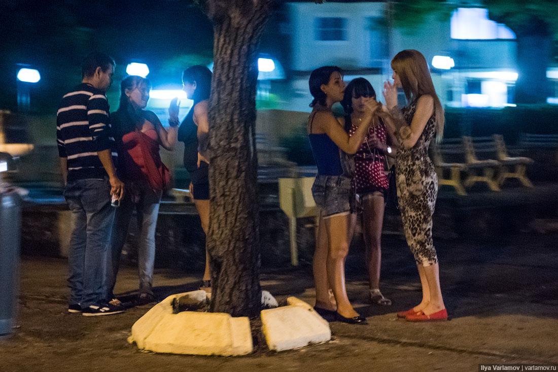 сучка проститутки кубы видео женских грудей