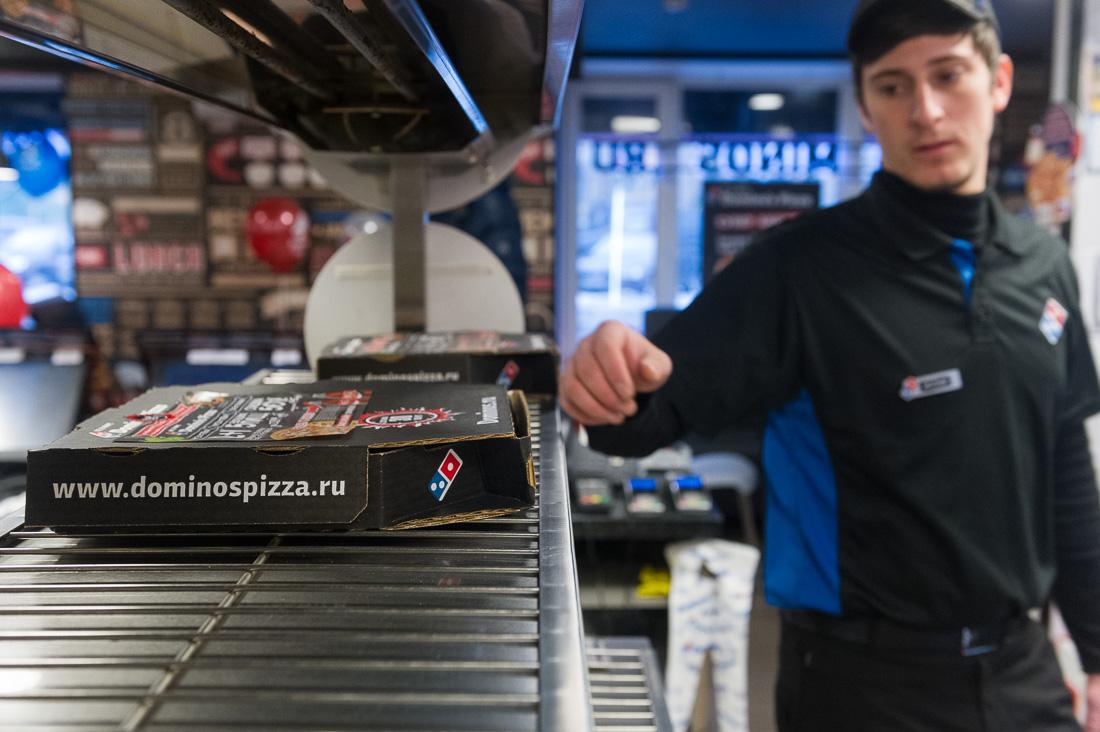 Участники акции Domino's с«пожизненной» пиццей хотят подать накомпанию всуд