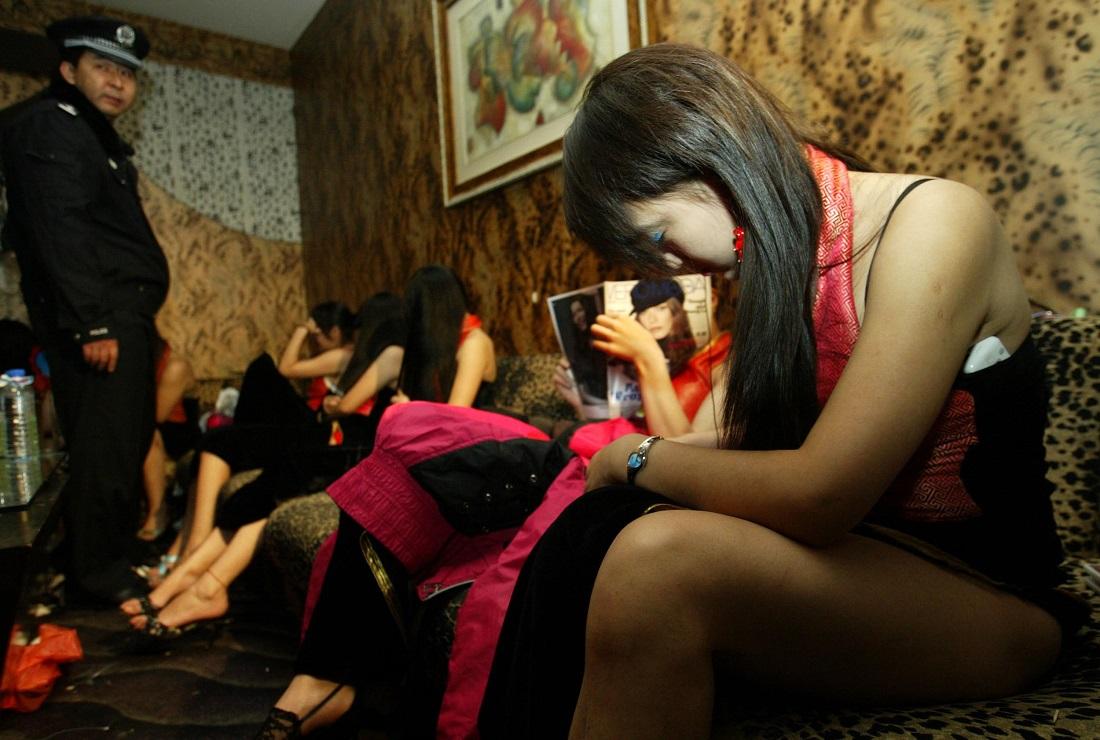Привел проститутку цены проституток москвы