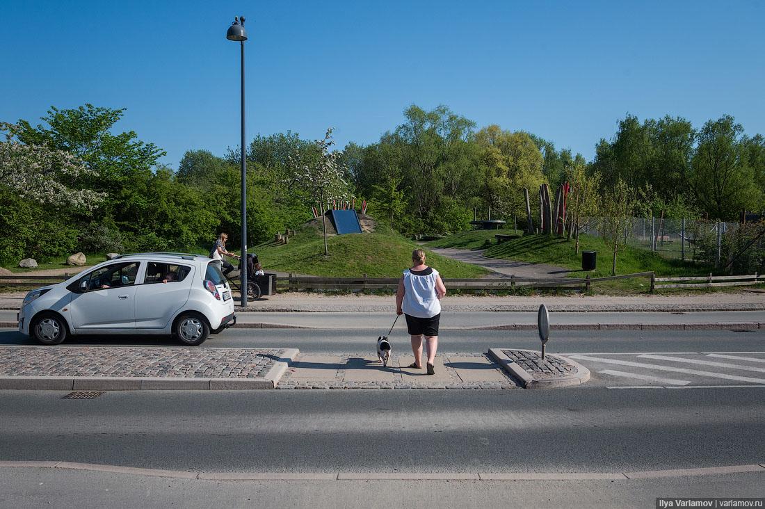 Кабмин одобрил ограничение скорости в населенных пунктах до 50 км/ч - Цензор.НЕТ 6629