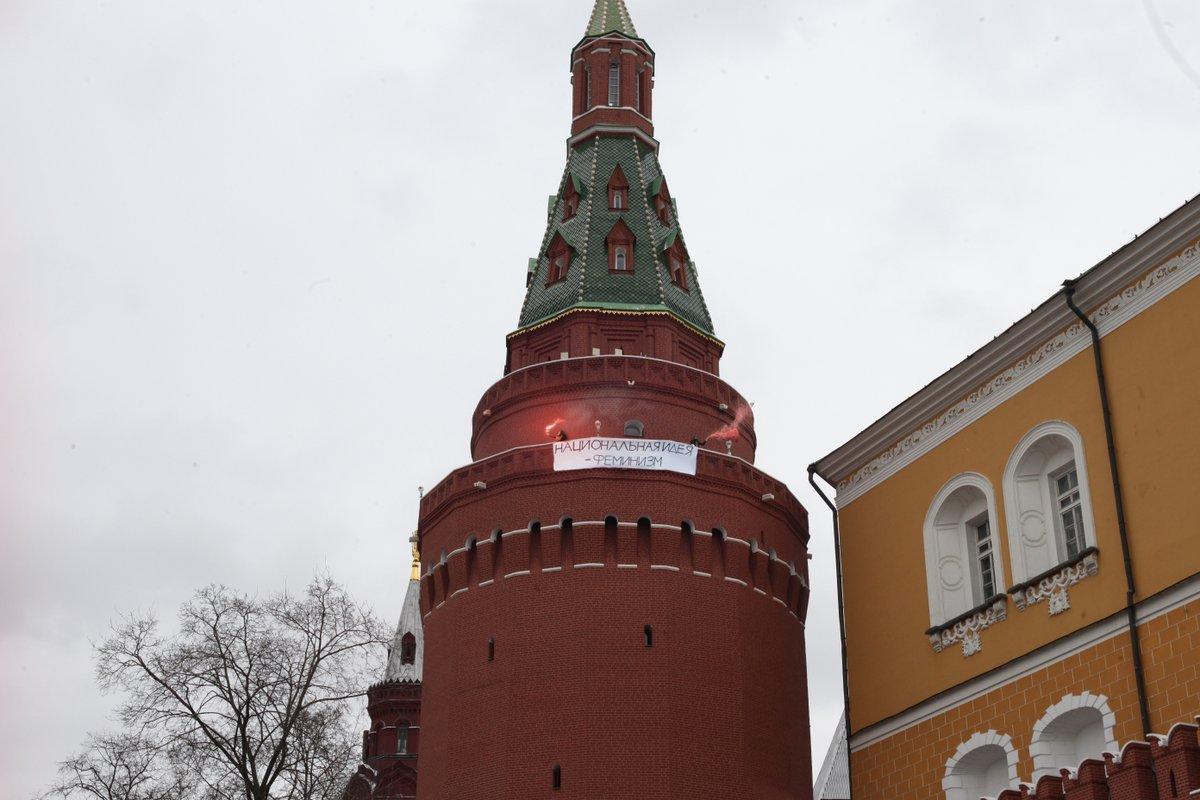 Секс на кремль