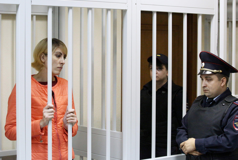 """Женщину, сбившую """"пьяного мальчика"""" в Балашихе, посадили на три года"""