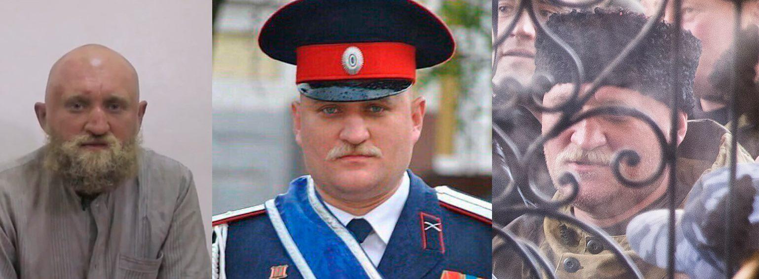 Террористы Исламского государства взяли в плен двух россиян