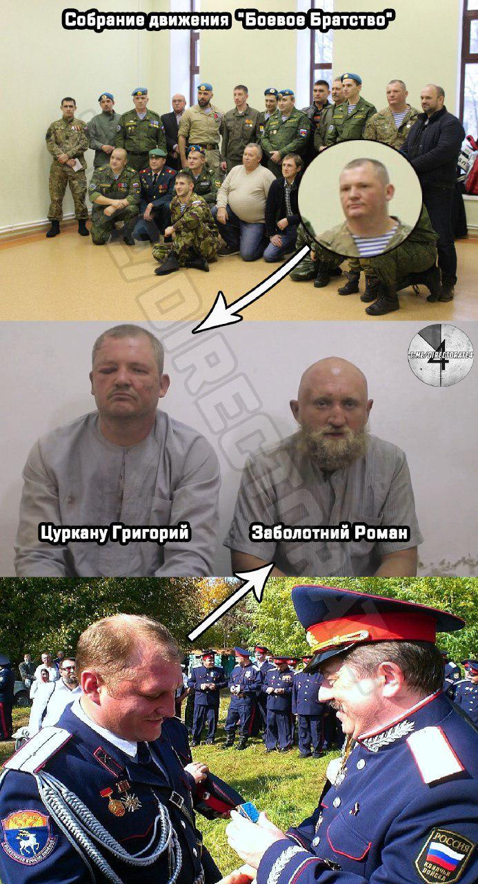 """Террористы """"Исламского государства"""" взяли в плен двух россиян"""