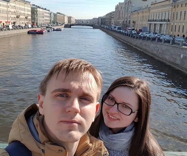 Отчислен студент-отличник, который встречается с активисткой из штаба Навального