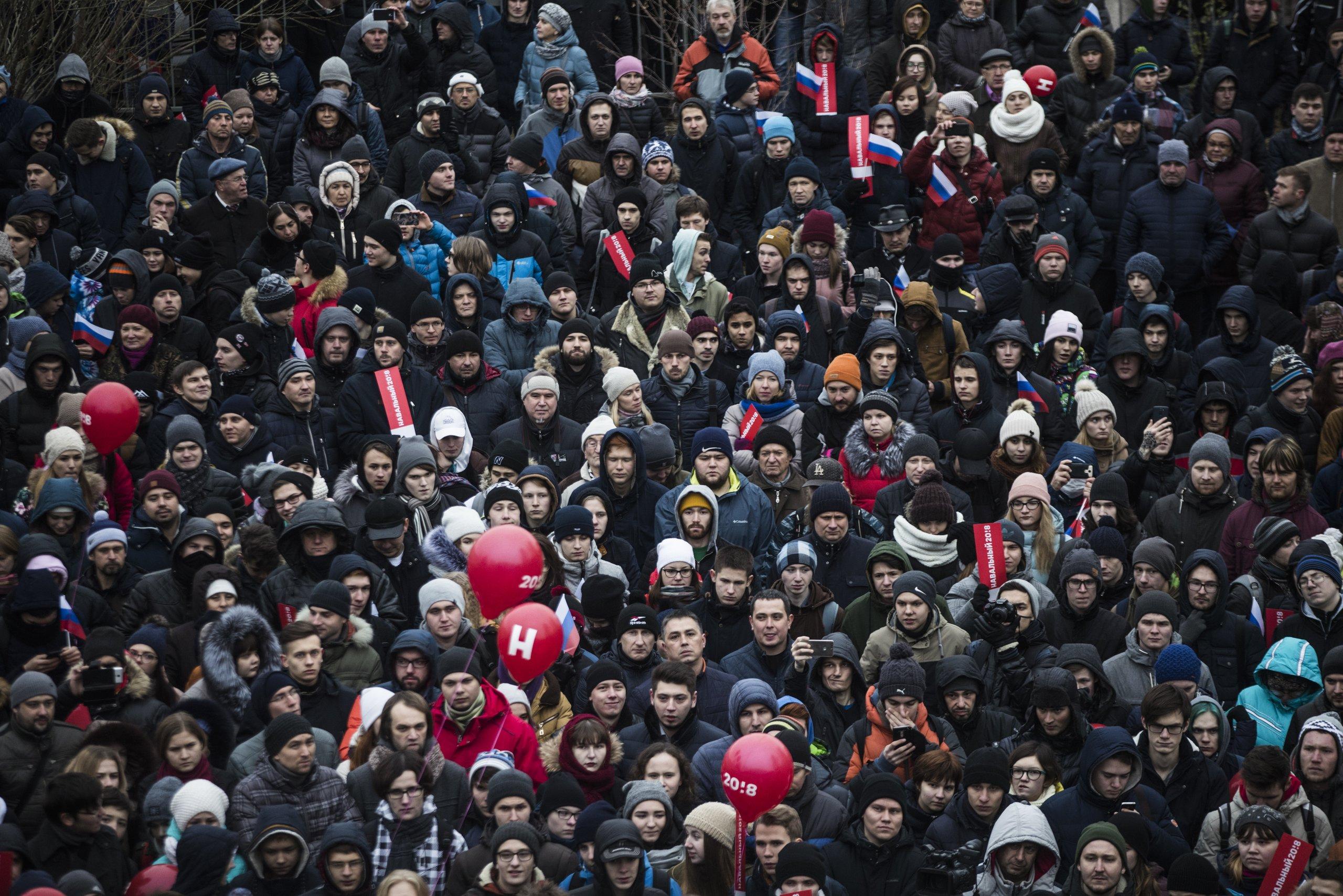 Из-за дерева, спиленного на месте проведения митинга Навального, возбудили уголовное дело