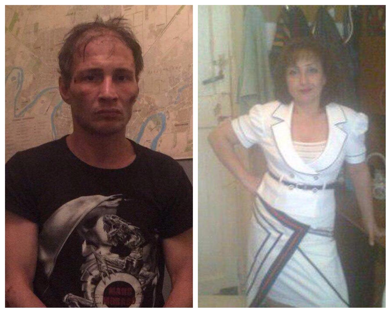 В Краснодаре задержана семейная пара, подозреваемая в убийствах и каннибализме (18+)