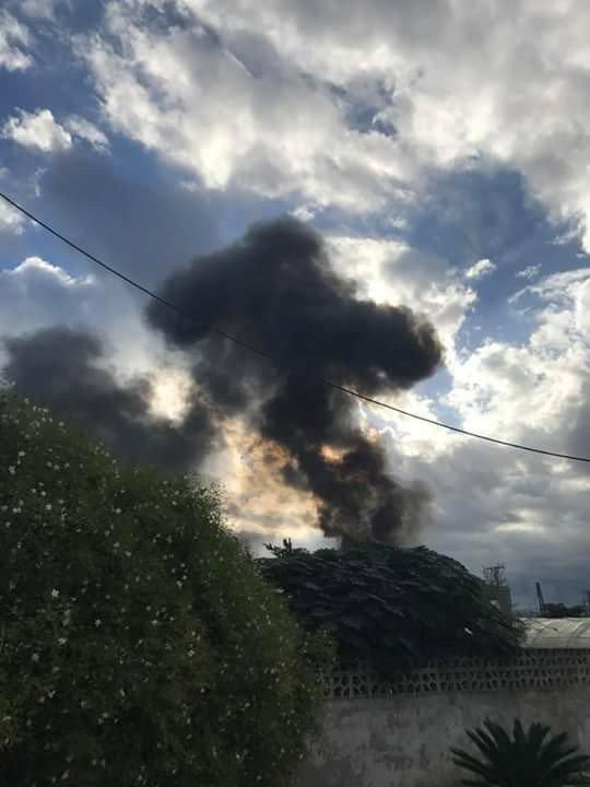 В Сирии разбился российский Су-24, экипаж погиб