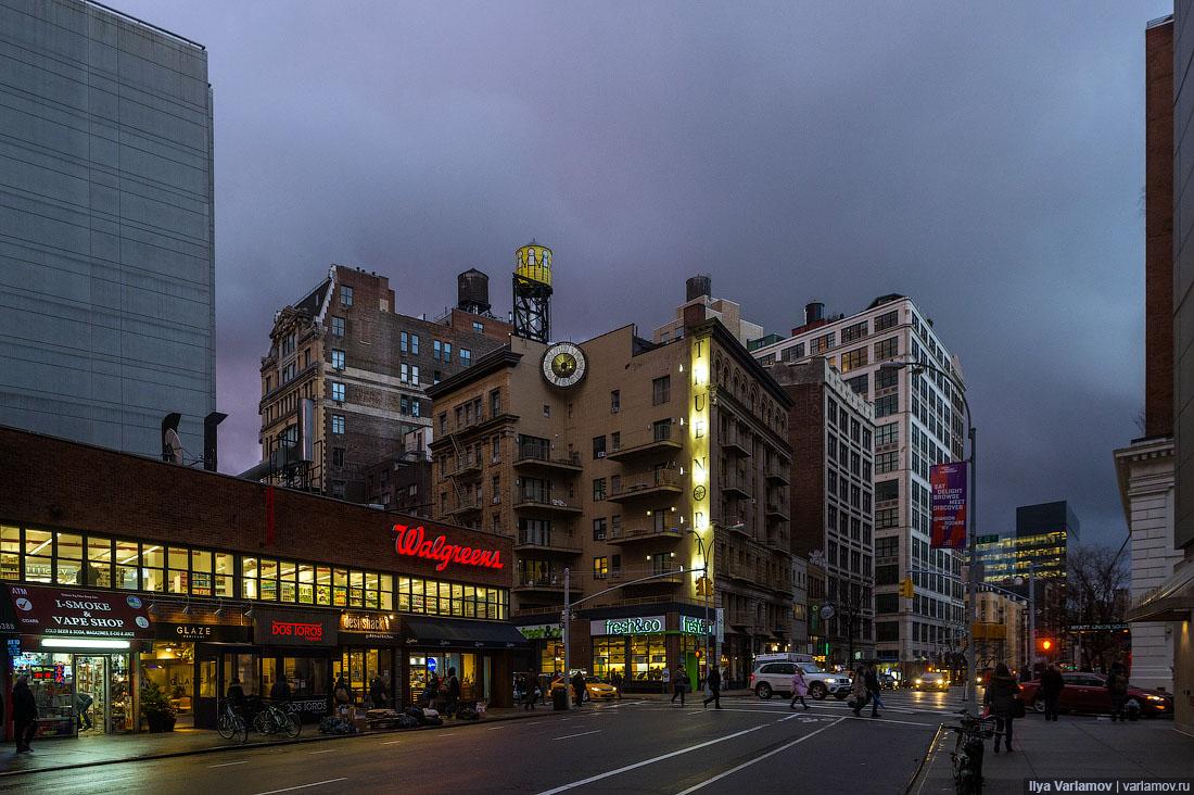 Нью йорк цены на жилье голден бич дубай