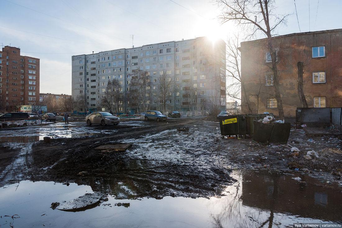 Как нам спасти Омск: инструкция для нового мэра