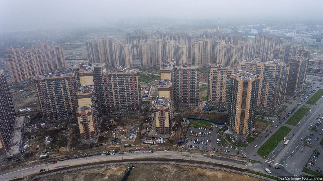 Сколько этажей будем строить?