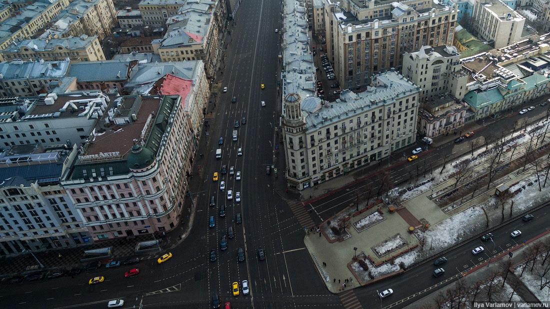 На новое транспортное кольцо вМоскве потратят 630 миллиардов рублей