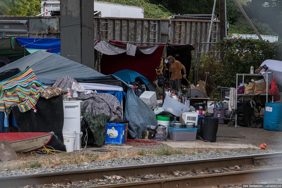 Что делать с бездомными во время пандемии?