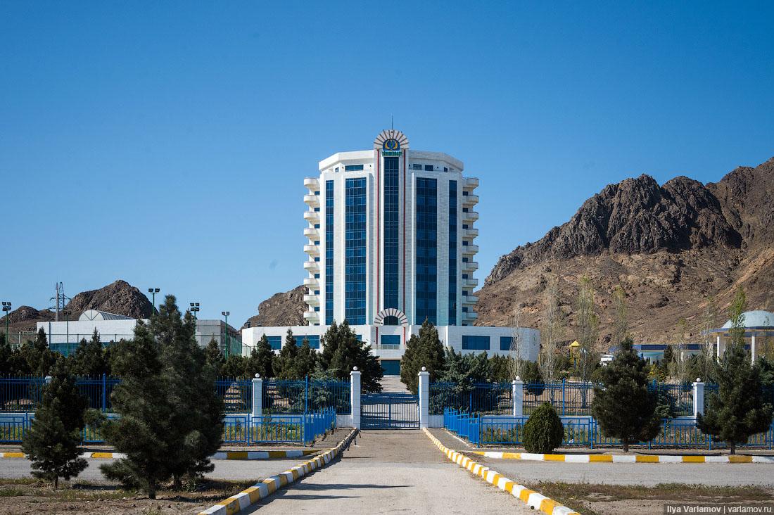 кухни туркменистан фото красноводск особенно