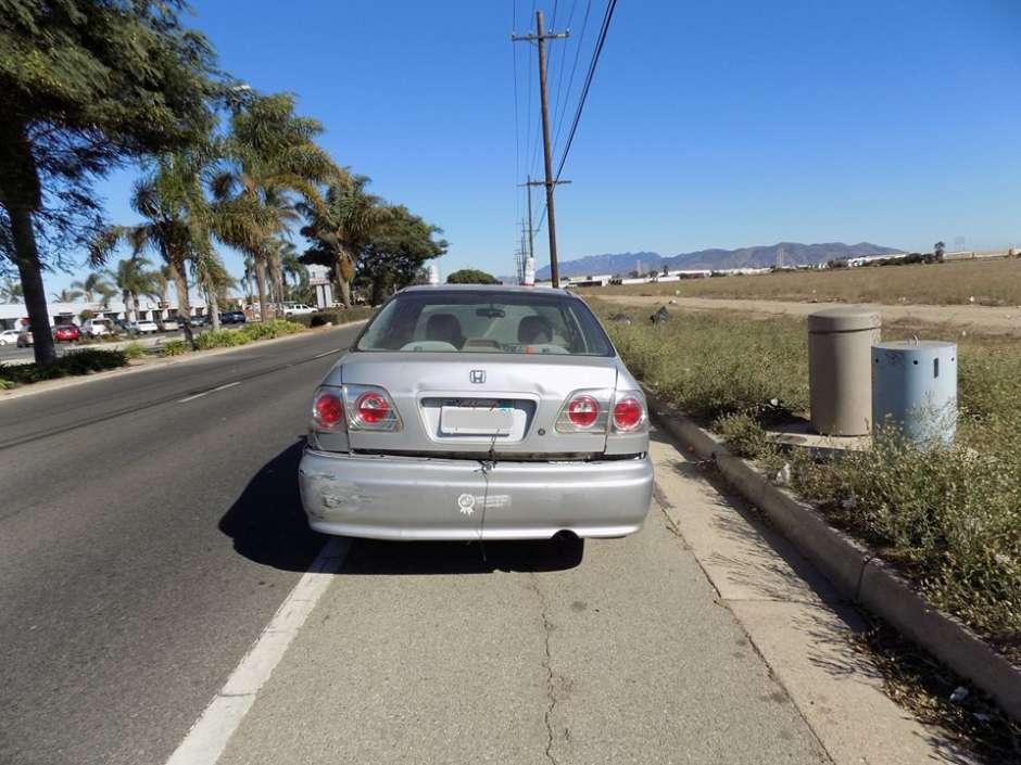 Американец усадил за руль 11-летнего ребенка, чтобы избежать ареста за вождение в нетрезвом виде