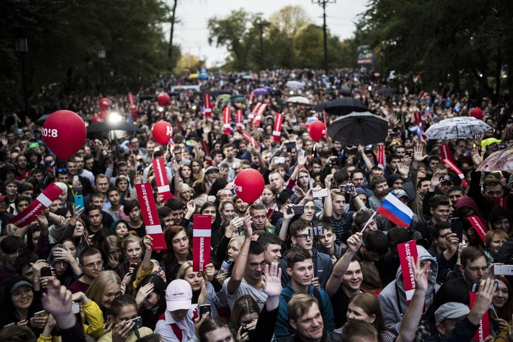 Как будут разваливать Россию