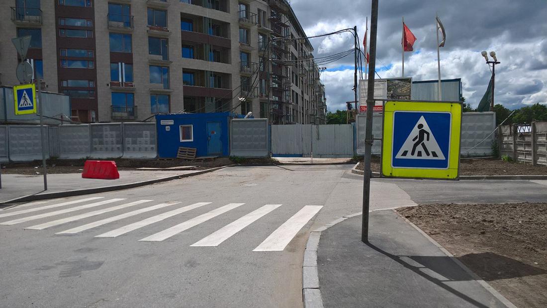 Новости русских бед: контейнеры-ходоки и земляной вал XXI века
