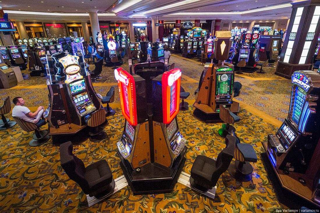 Автоматы Вулкан играть - онлайн