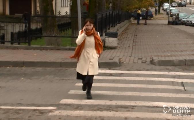 ГИБДД назначила пешеходов виновными в гибели пешеходов