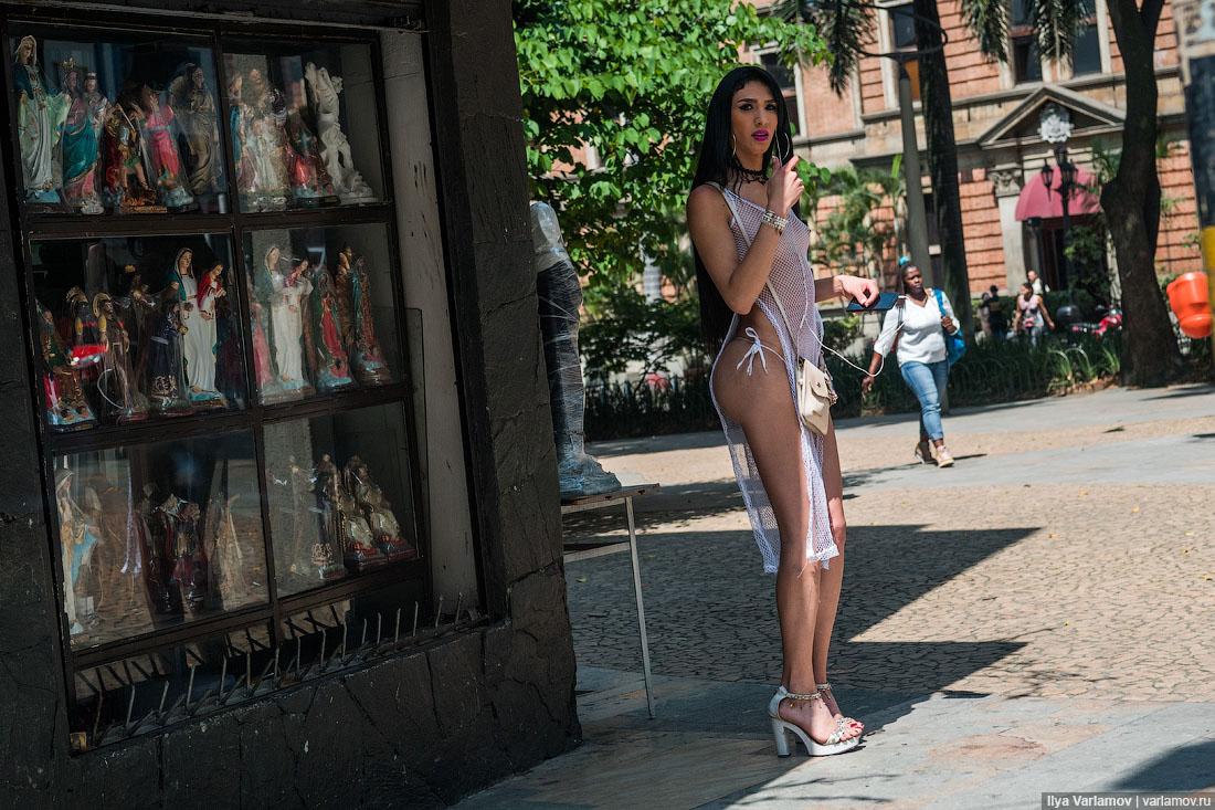 Колумбийские проститутки иркутск проститутки где снять