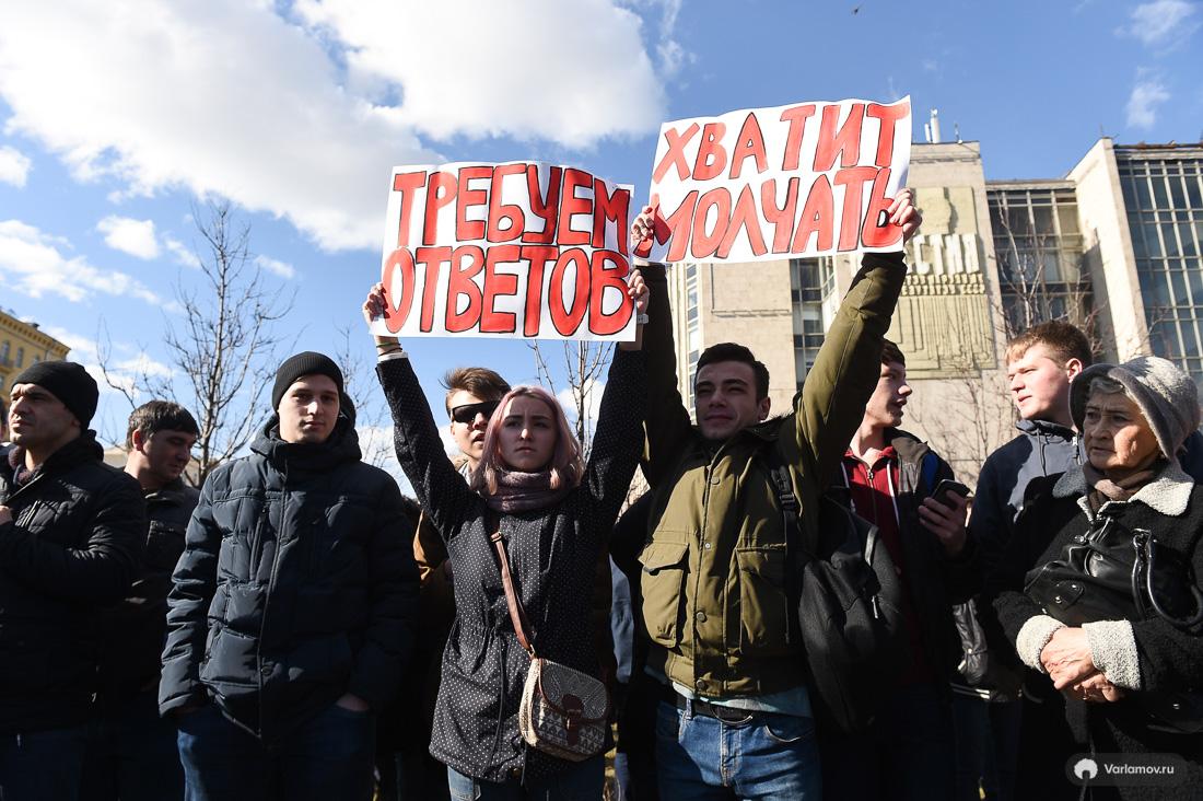 Медведев назвал Навального обормотом и проходимцем