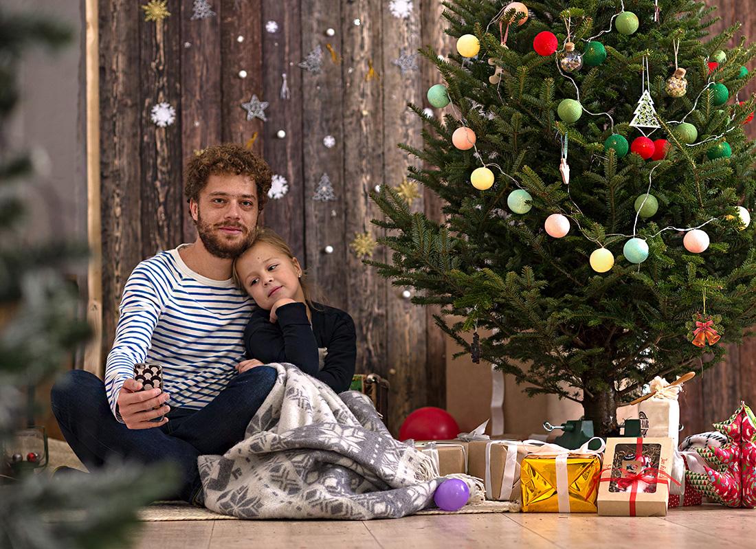 10 причин купить у меня новогоднюю елку
