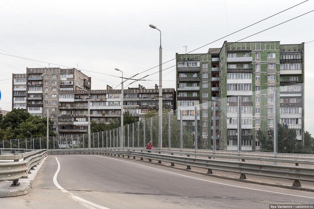 МОЛНИЯ: Королевские ВВС Великобритании разбомбили Калининград