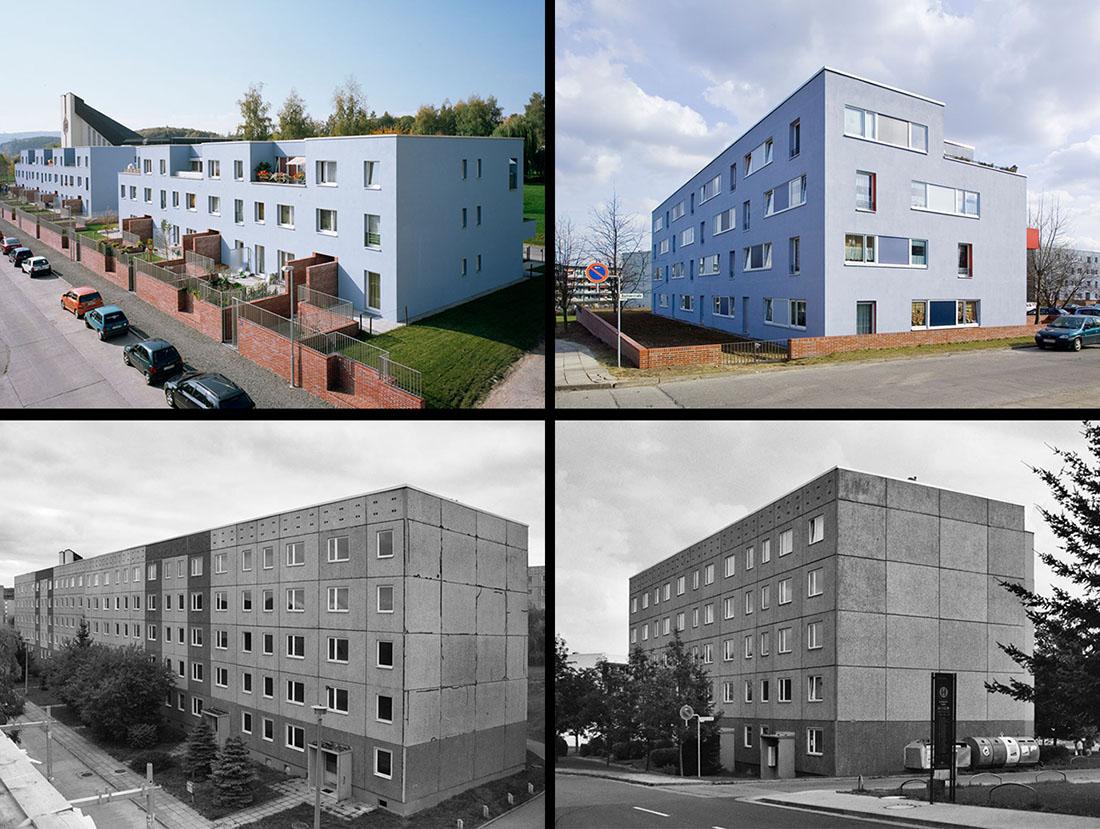 Блочные пятиэтажки в москве последние новости