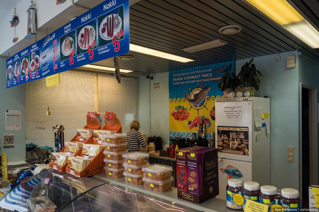 Где достать качественные продукты в современной России